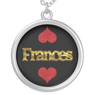 Frances necklace