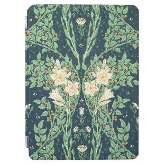 Francesca wallpaper design iPad air cover