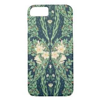 Francesca wallpaper design iPhone 8/7 case