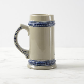 Francesco's Game World Stein 18 Oz Beer Stein