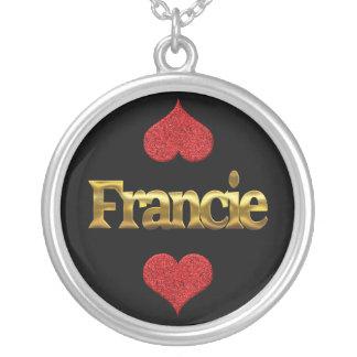 Francie necklace
