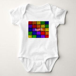 FRANCIS BABY BODYSUIT