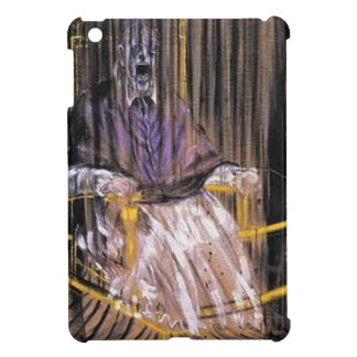 Francis Bacon - Screaming Popes Case For The iPad Mini