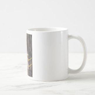 Francis Bacon - Screaming Popes Coffee Mug