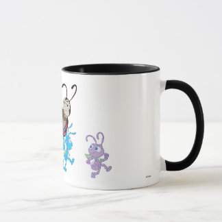 Francis Disney Mug