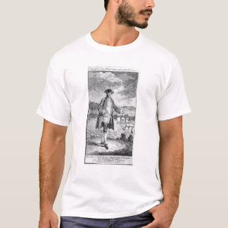 Francis Egerton , 3rd Duke of Bridgewater T-Shirt
