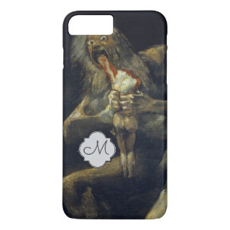 Francis Goya Fine Art iPhone 7 Plus Case