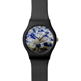 Francis the albino cat fish wristwatch