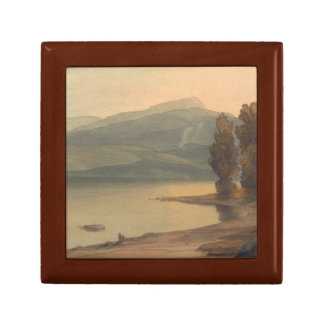 Francis Towne - Windermere at Sunset Gift Box