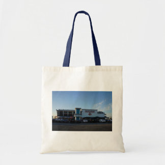 Franciscan Crab Restaurant Tote Bag