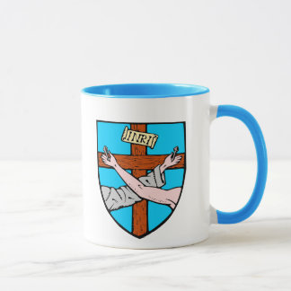 Franciscan logo Mug