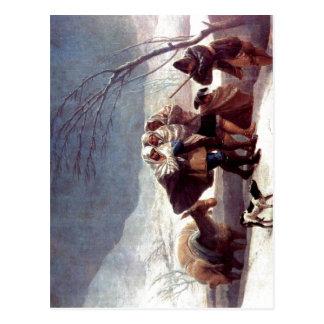 Francisco de Goya Francisco Jos? de Goya y Lucient Postcard
