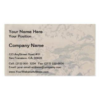 Francisco Goya- Portrait of Ferdinand VII Business Card