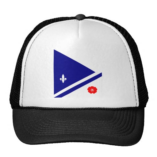 Franco Albertains, Democratic Republic of the Cong Trucker Hat