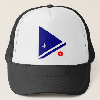 Franco Albertains, Democratic Republic of the Cong Trucker Hat