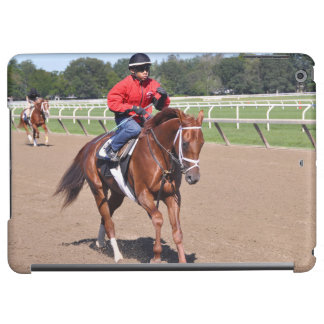 Franco in the First iPad Air Cases