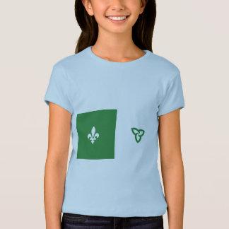 Franco Ontarian, Canada T-Shirt