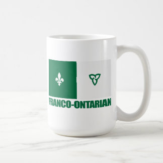 Franco-Ontarian Coffee Mug