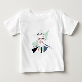 Francois Fillon after Pénélope Spoils Baby T-Shirt