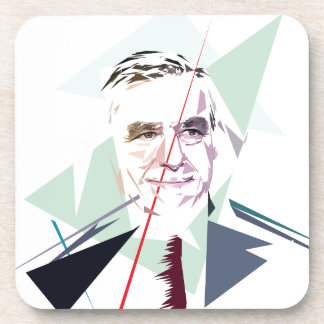 Francois Fillon after Pénélope Spoils Coaster