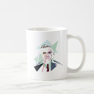 Francois Fillon after Pénélope Spoils Coffee Mug