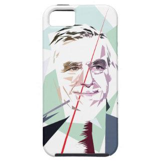 Francois Fillon after Pénélope Spoils iPhone 5 Covers
