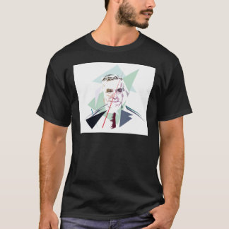 Francois Fillon after Pénélope Spoils T-Shirt