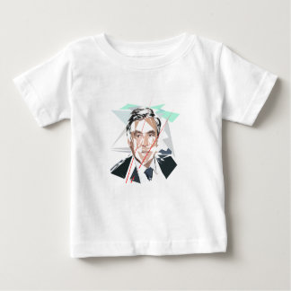 Francois Fillon before Pénélope Spoils Baby T-Shirt