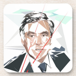 Francois Fillon before Pénélope Spoils Coaster