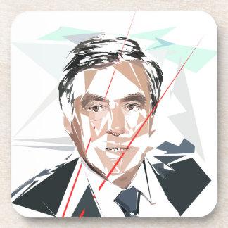 Francois Fillon before pénéloppe spoils Coaster