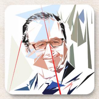 François Hollande Coaster