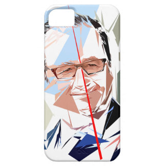 François Hollande iPhone 5 Covers