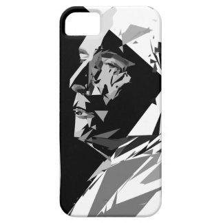 François Mitterrand iPhone 5 Case