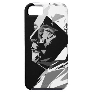 François Mitterrand iPhone 5 Covers