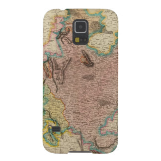 Franconia Cases For Galaxy S5