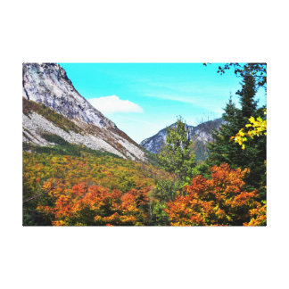 Franconia Notch Canvas