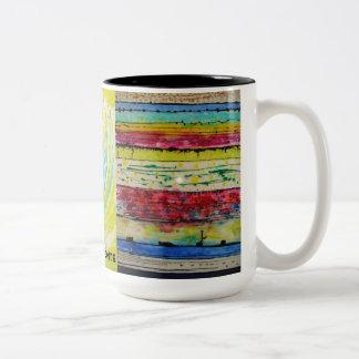 Franesco Demonte Art Coffee Mug 3 - pieces of art