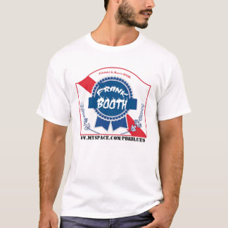 Frank Booth T-Shirt