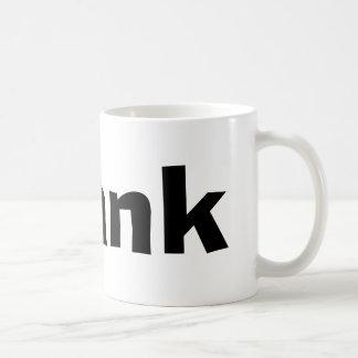 Frank Coffee Mug