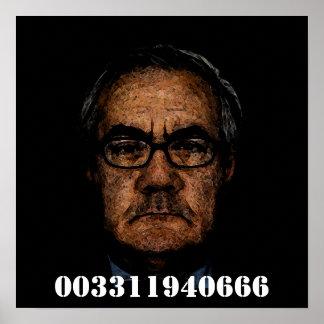Frank criminel poster