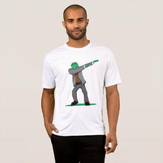 frank Dabbing Funny Halloween Dab Dance T-Shirt