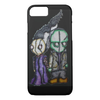 Frank-n-Bride iPhone 8/7 Case