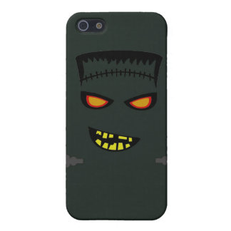 Frank N. Monster Apple iPhone 4 Speck Case iPhone 5 Cover