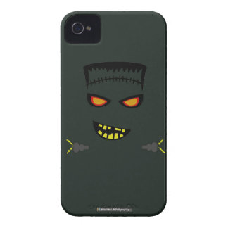 Frank N. Monster Blackberry Bold-Mate Case iPhone 4 Case
