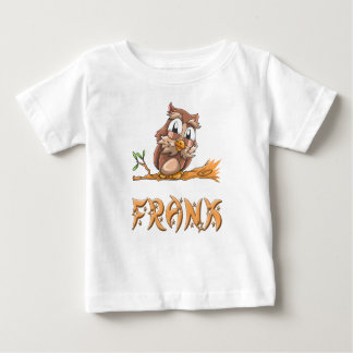 Frank Owl Baby T-Shirt