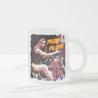 Frank Pilgrim Coffee Mug