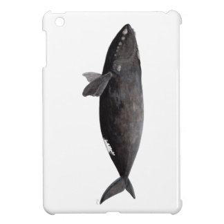Frank whale of Atlantic iPad Mini Case