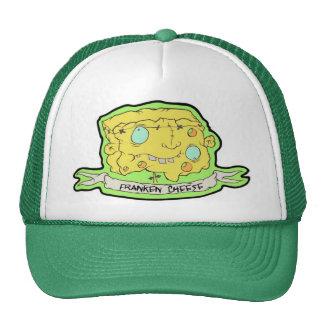 Franken Cheese Trucker Hats