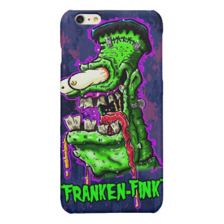 Franken Fink Phone Case