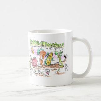 Franken Veggies Cup